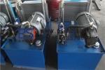 合肥液压泵站厂家,液压油缸
