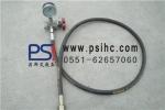 蓄能器充氮装置CQJ,蓄能器充气工具
