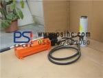 合肥手动泵液压千斤顶_合肥高压手动泵