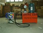盾构机液压系统_超高压泵站