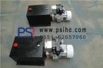 供应小型液压站_液压动力单元
