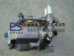力士乐rexroth油泵_力士乐A10VSO柱塞泵