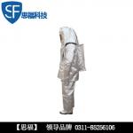 防火防护服价格