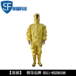 pvc轻型防护服