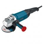 奥奔牌电动工具 角向磨光机 AT3121A-150 角磨机