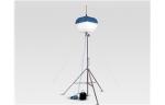 照明先锋威克诺森LB 1优化无眩光气球灯