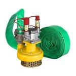 深海作业特拉斯液压潜水泵LWP2/LTP3 1台现货