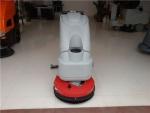北海医院清洗灰尘用电瓶洗地机多少钱一台