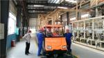 廣西木板廠用駕駛式掃地機