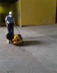 广西陶瓷厂用清扫灰尘、碎石用手推式扫地机