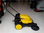 南宁陶瓷厂用手推式扫地机多少钱一台