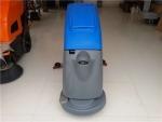 广西肉联厂用手推式电瓶洗地机价格