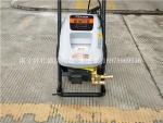 欽州市沖洗泥頭車用高壓清洗機代理商