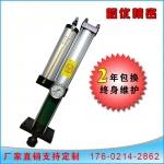 1吨气液增压缸200-05-1T 可定制 质保2年