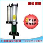 5吨活塞式标准型气液增压缸 2年包换 终身维护