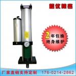 标准型气液增压缸100-05-10T 活塞式增压缸2年包换