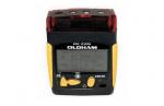 美国英思科MX2100多种气体检测仪