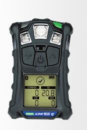 美国梅思安天鹰4XR多种气体检测仪