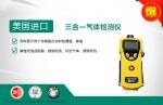 管道专用华瑞PGM-1600三合一气体检测仪