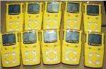 四合一气体检测仪MC2-4
