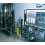 成都啟洲包裝超濾礦泉水/山泉水設備活性炭凈化水處理設備