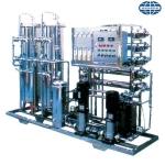 QZ-CRO-1T/H(標準)組合式純凈水制取機組(二級)