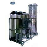 成都啟洲包裝混床離子交換超凈水設備