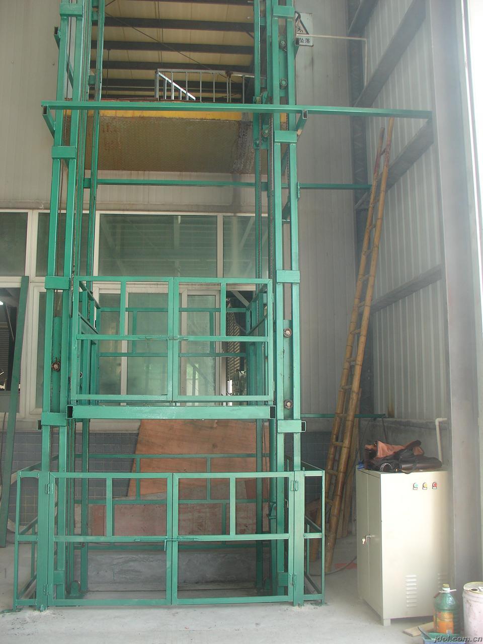 定制重庆升降机 重庆液压升降机 重庆升降货梯图片