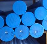 国产PA6尼龙棒,蓝色尼龙棒价格