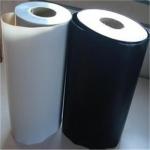 进口PTFE卷材:白色,黑色:铁氟龙