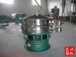 耐火材料振动筛耐火材料分级振动筛筛分机