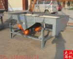 锯末粉振动筛 锯末粉分级筛分机 1020-1P振动筛