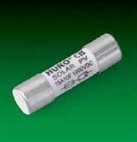 厂家直销上海沪工熔断器PV10光伏熔断器熔断体