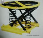 捷成机械Spp360-2000升降台无动力升降平台正品