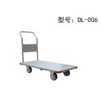 西南捷成机械 DL-006固定手把平板车 价格实惠