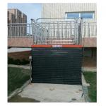 残疾人升降机家用升降机简易升降机固定升降机固定升降平台