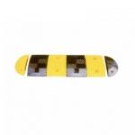 DW-OBC-001橡膠減速帶 成都哪里賣得好