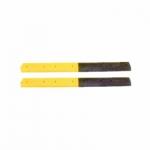 供应DW-L-08橡胶减速带 成都优质商家提供