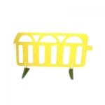 DW-M05折叠式伸缩护栏 成都优质商家批发价提供