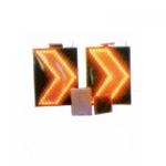 供應DW-BZ15太陽能線型誘導標志 質量保證