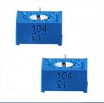 3386电位器安装时经常遇到的问题