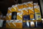 成都发电机组滤芯优质厂家直销 发电机组配件滤芯销售
