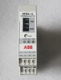 ABB变频器配件NPBA-12C