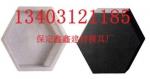 六棱块护坡模具厂家批发零售 六棱块护坡模具类型
