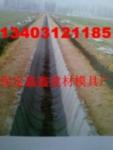 预制排水沟钢模具技术  预制排水沟钢模具研发