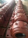 剖方式軸承座生產廠家,鑄鋼軸承座生產廠SD3148