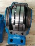 剖分式軸承座生產廠家,鑄鋼軸承座生產廠SNL3136