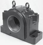 耐用剖分式轴承座生产厂家|轴承座SNL3138