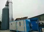 山东UV光氧净化器及光氧净化设备供货商