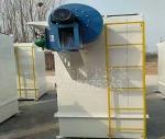 PL型单机布袋除尘器的价格及适用范围